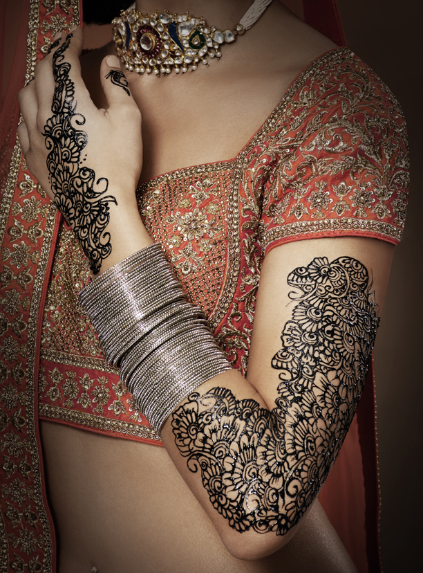 Mehndi Party London : Mehndi by ameera khush mag asian wedding magazine for