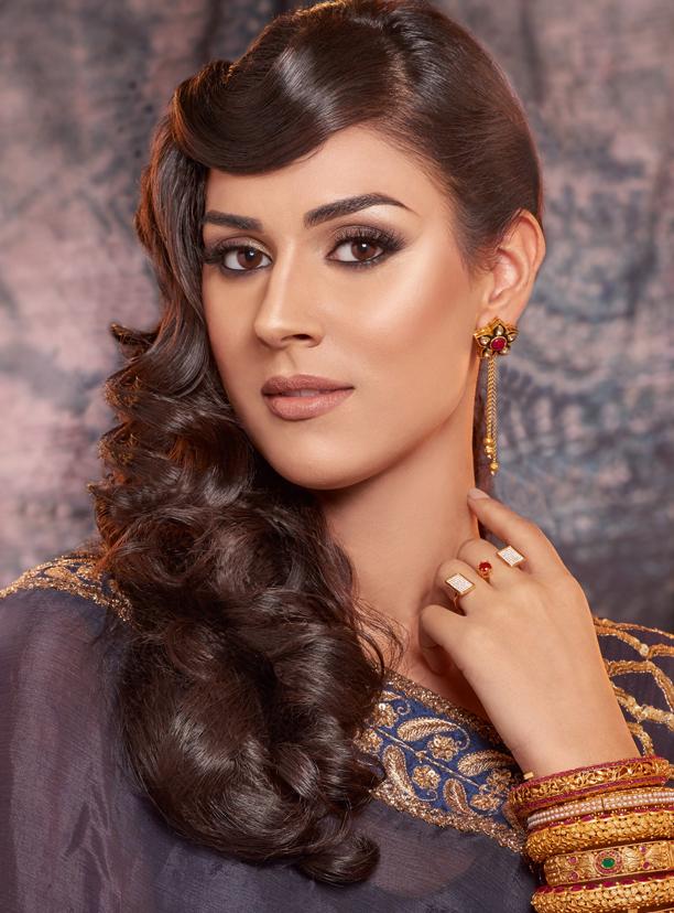 Amrita Walia Khush Mag Asian Wedding Magazine For Every Bride