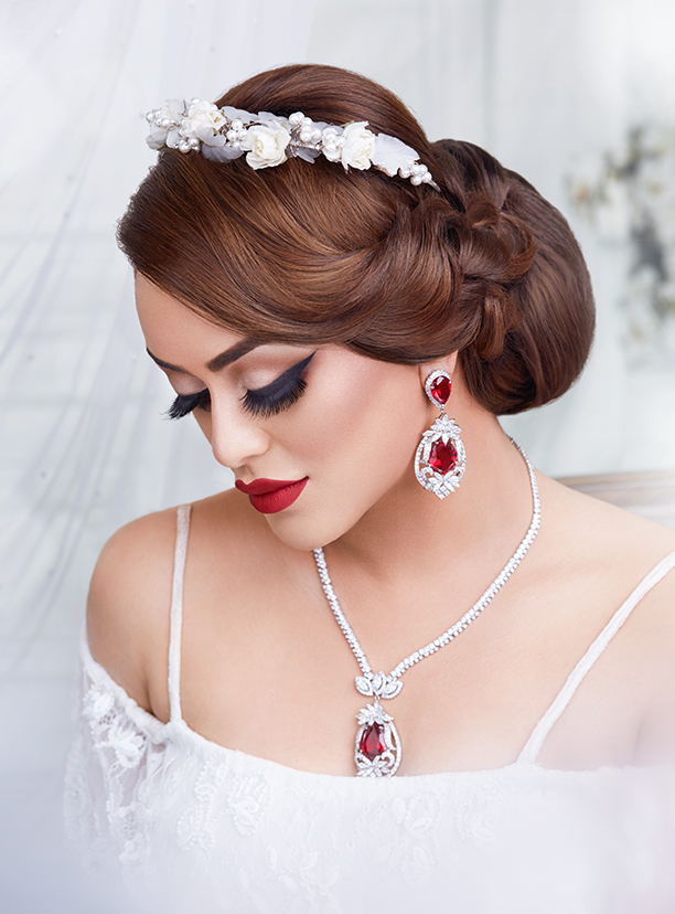 Bridal, Hair, Makeup
