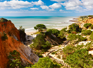 Honeymoon, Algarve, Portugal, Luxury