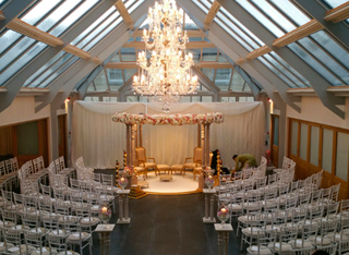 Venue, Surrey, Mansion