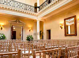 Venue, Buckinghamshire, Wedding