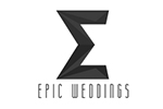 Epic Weddings