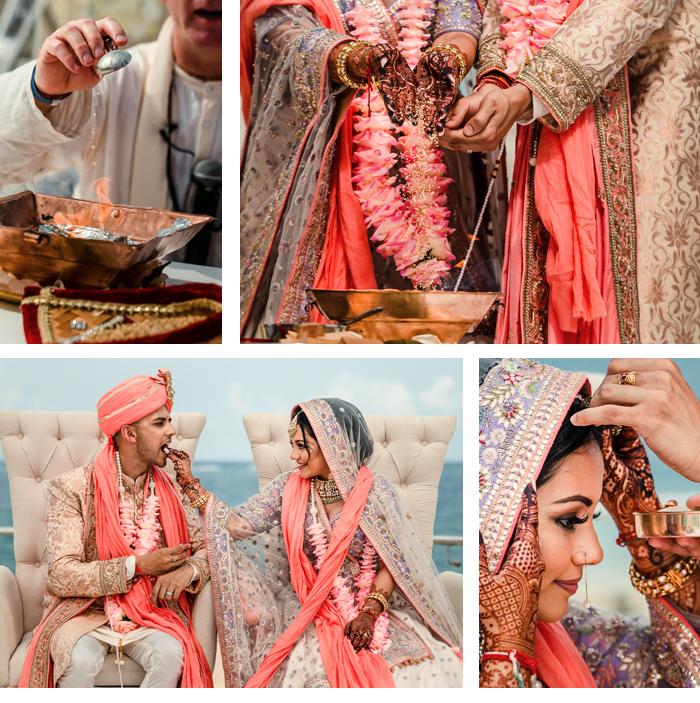 Kaushal Beauty Wedding: Making New Traditions :: Khush Mag