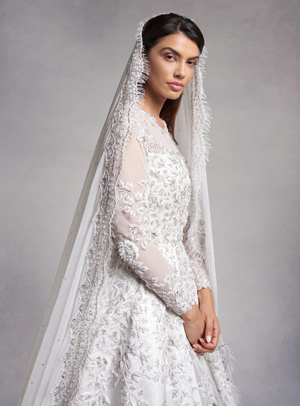 Bridal, Partywear, Couture