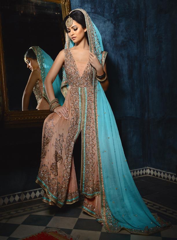 fashion bride gallery: