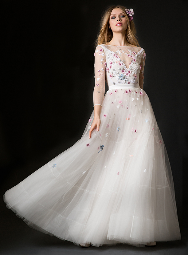 Fashion, Bridal, Bridal Wear, Women