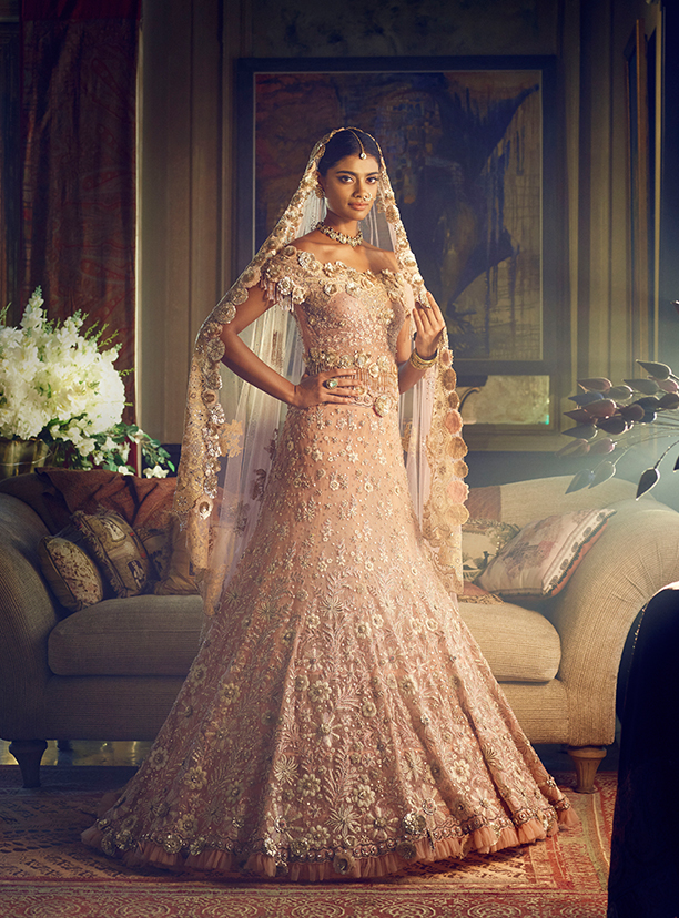 Fashion, Bridal, Bridal Wear, Evening Wear,