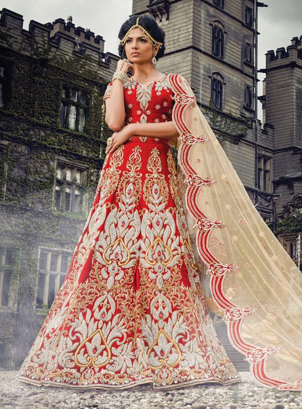 Magazine Asian Bride 30