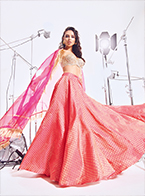 Fashion, Bridal, Bridal Wear, Evening Wear, Party Wear,
