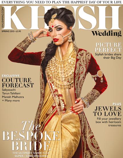 bride guide magazine asian