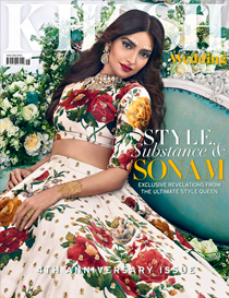 Summer, 2017, Fashion, Beauty, Flowers, Venues, Decor, Honeymoon, Bollywood, Sonam Kapoor