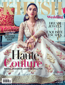 Autumn 2017, Aditi Rao Hydari, Jewels, Honeymoon, Beauty, Canapes, Mehndi, Venues