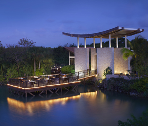 Honeymoon, Luxury, Mexico, Banyan Tree Mayakoba, Sun, Romance