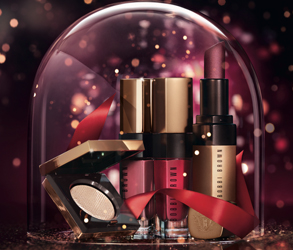 Luxury, Beauty, Christmas, Bridal, Makeup, Products, Bobbi Brown, Gifting