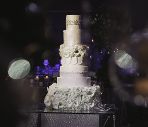 Wedding Cake, Luxury, Bridal, Decor, Details, Eat, Sweet, Dessert