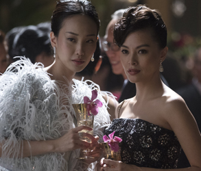Crazy Rich Asians, Movies, Date Night, Hollywood, Love, Wedding, Bridal, Luxury