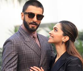 Bollywood, Engagement, Love, Romance, Ranveer Singh, Deepika Padukone, Movies