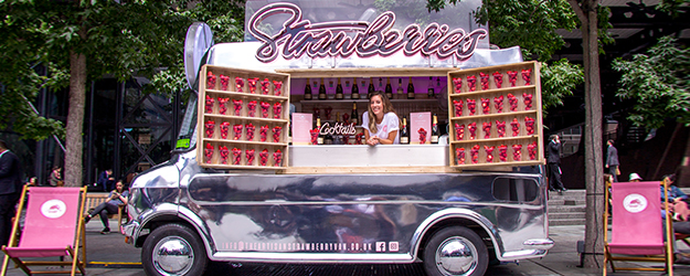 8 Mobile Bars for your Big Day