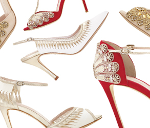 Emmy London, Shoes, Bridal, Luxury, Launch, Wedding, Accessories