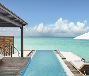 Maldives, Honeymoon, Indian Ocean, Luxury, Paradise, Fairmont, New Opening, Hotel, Resort, Couples
