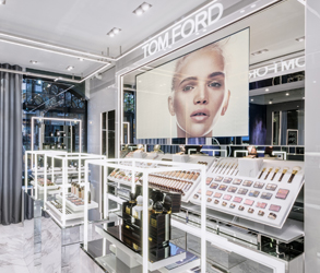 Tom Ford, Beauty, Store, Covent Garden, Grooms, Makeup, Fragrance, Luxury