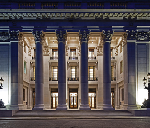 Four Seasons, Luxury, London, Minimoon, Honeymoon, First Night, Spa, Tower Hill