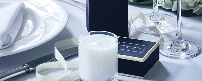 Jo Malone Wedding Fragrance Consultation