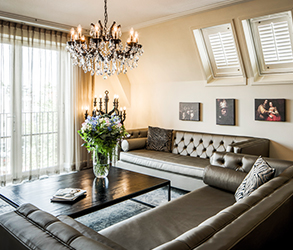 Hotel, Luxury, Europe, Amsterdam, Luxury Suites Amsterdam
