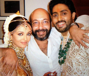 MAC, Mickey Contractor, India, Makeup, Guru, Bridal, Aishwarya Rai Bachchan, Wedding