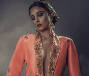 Ritika Handa, Fashion, Lifestyle, Couture, Wedding, Event, Trunk show