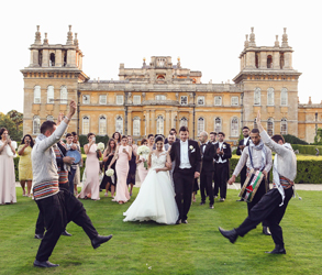 Blenheim Palace, Oxford, Wedding, Regal, Majestic, Blogger, Roses, Gold, White, Provonias