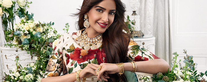 Style, Substance and Sonam