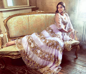 Sonam K Ahuja, Sonam Kapoor, Celebrity, Newlywed, Love, Marriage, Wedding, London, Mumbai