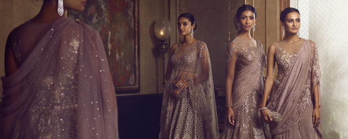 First Look: Tarun Tahiliani