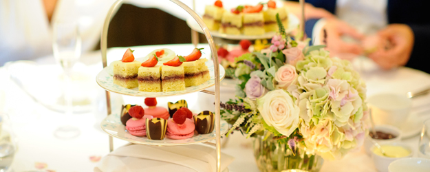 Review: Afternoon Tea at The Bingham