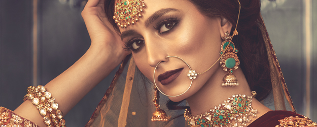 9 x Zonera Shah's makeup style slayed