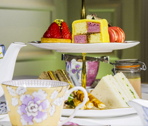 Hen, Afternoon tea, luxury, bridal, treat, London