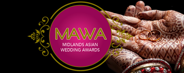 Midlands Asian Wedding Awards
