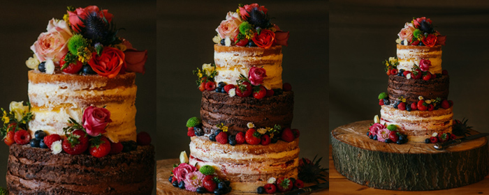 14 Wedding cakes you'll Fall for