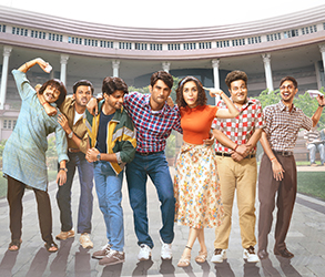 Bollywood, Chhichhore, Film, Releases