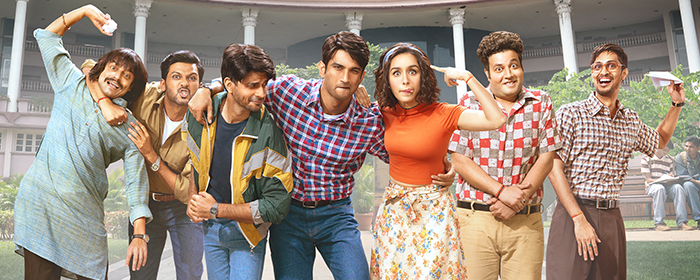 Chhichhore: Bollywood's anticipated release