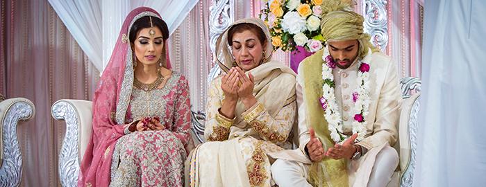 Khush guide to a Pakistani Wedding :: Khush Mag