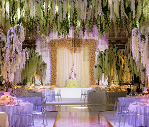 Wedding Decor, Floral Decor, Indian Wedding, Wedding Reception