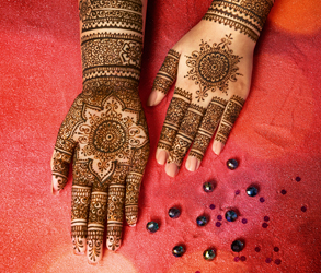 Bridal, Mehndi, Beauty