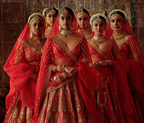 Sabyasachi, Fashion, Bridal, Brides