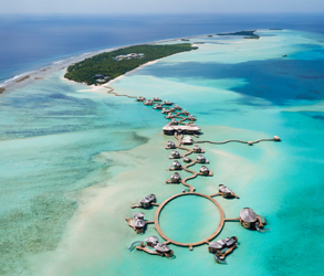 Soneva Jani, Soneva Fushi, Honeymoon, Paradise, Maldives, Luxury, Couples