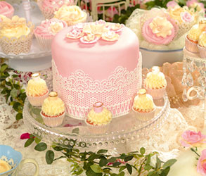 Cakes, Cupcakes, Registry, Traditional, Mehndi, Colour