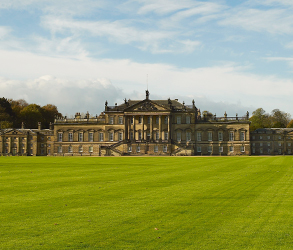Venue, Wentworth Woodhouse, Yorkshire