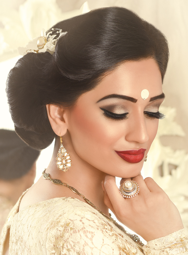 Makeup, Bridal, London